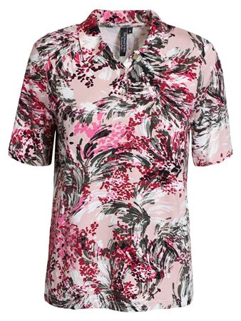Bild von Damen Polo T-Shirt