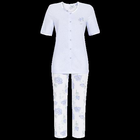 Bild von Pyjama mit 7/8 Hose