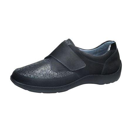 Bild von Henni-Soft Waldläufer Damen Schuhe - Weite H
