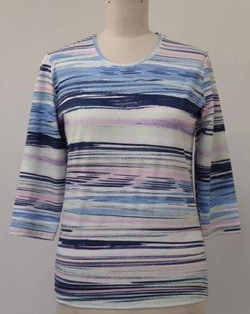 Bild von Damen Shirt 3/4 Arm