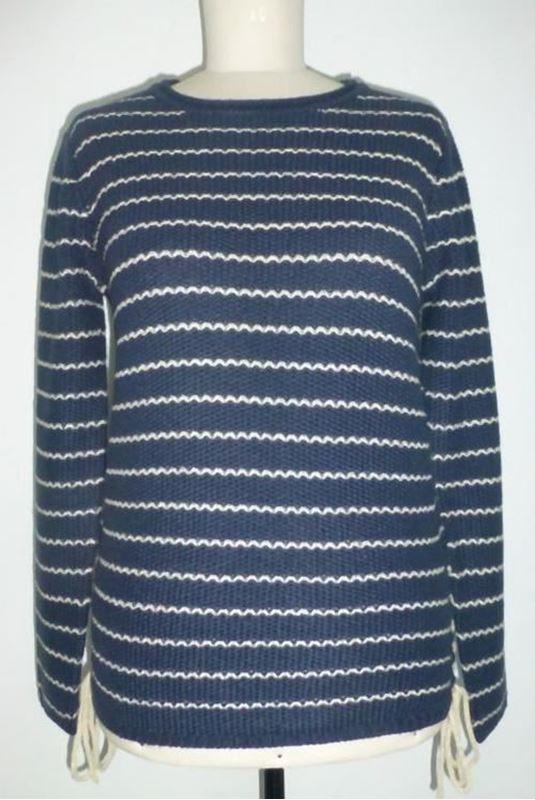 Bild von Leichter rundhals Pullover