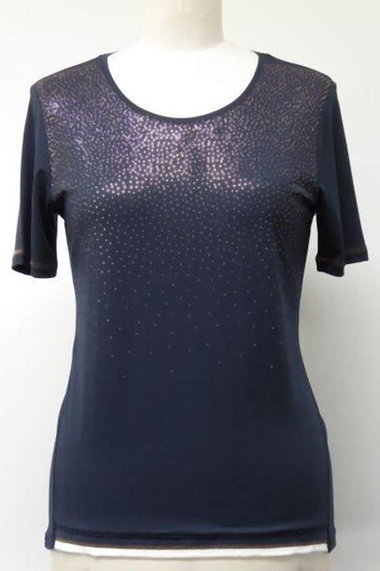 Bild von Elegantes T-Shirt