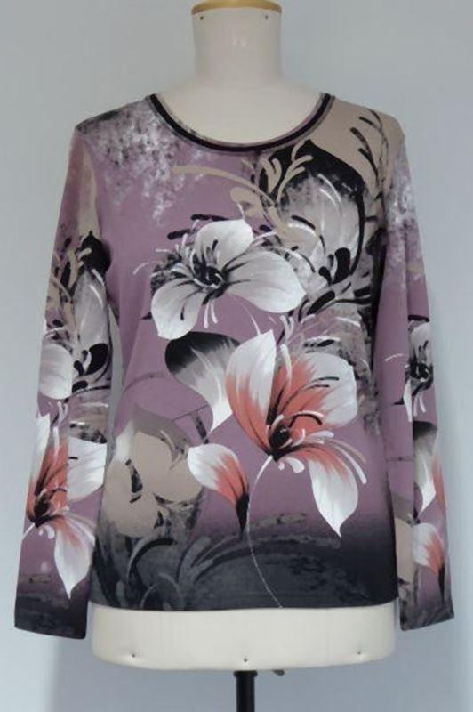 Bild von Elegantes Damen Shirt