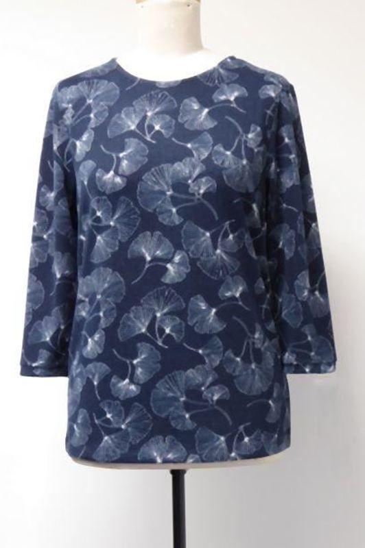 Bild von Damen Shirt mit 3/4 Arm