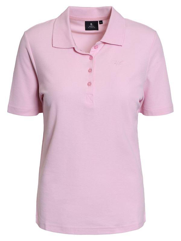 Damen Poloshirt, T-Shirt