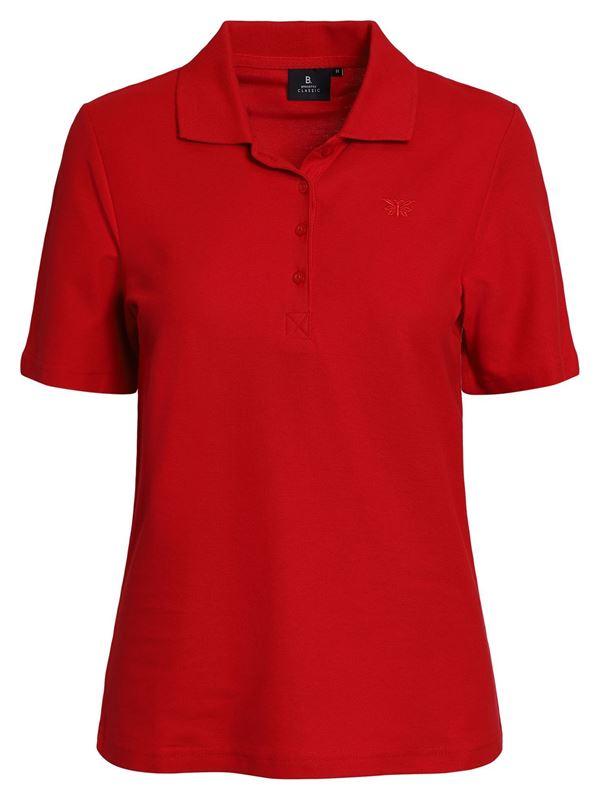 Bild von Damen Polo Shirt