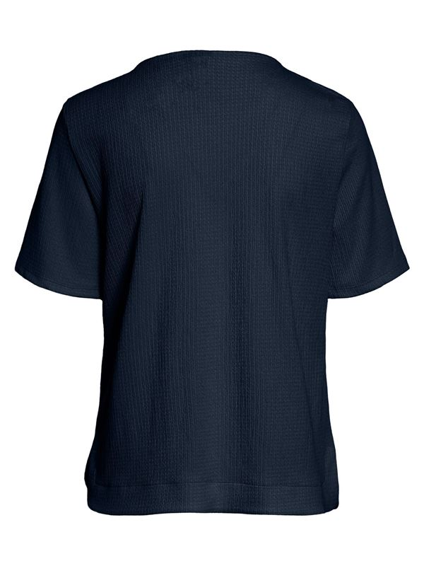 Damen Bluse 1/2 Arm