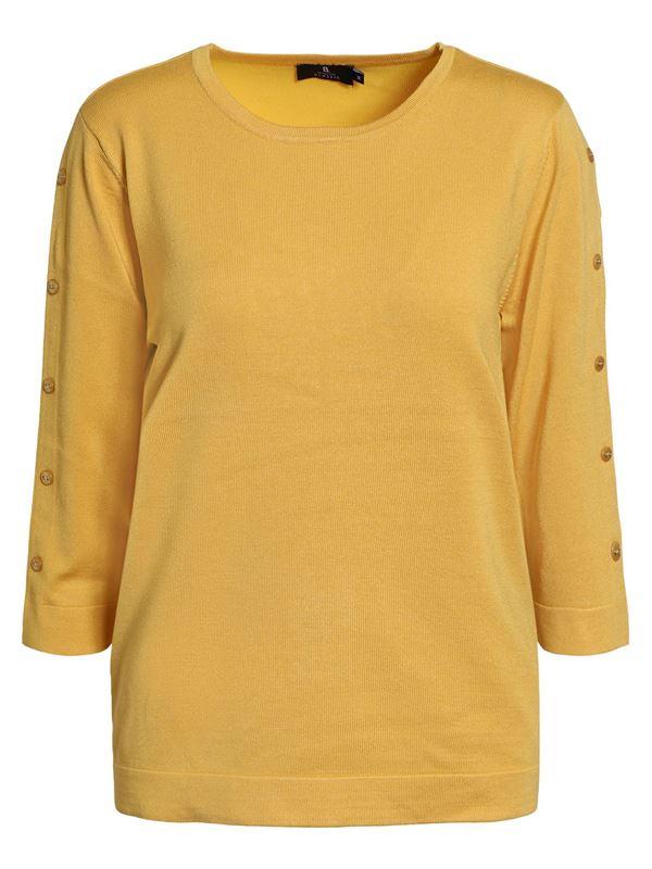 Leichtes Pullover