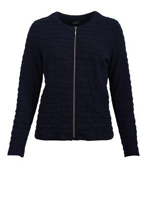 Bild von Sweat-Jacke Jersey Qualität