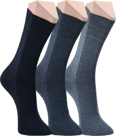 Bild von Socken mit Softrand für Diabetiker geeignet