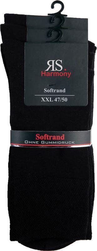 Bild von Socken | Übergröße Softrand Komfort