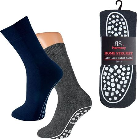 Bild von Socken | Zu Hause Anti Rutsch Formen