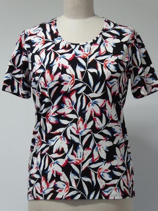 Bild von Elegante T-Shirt